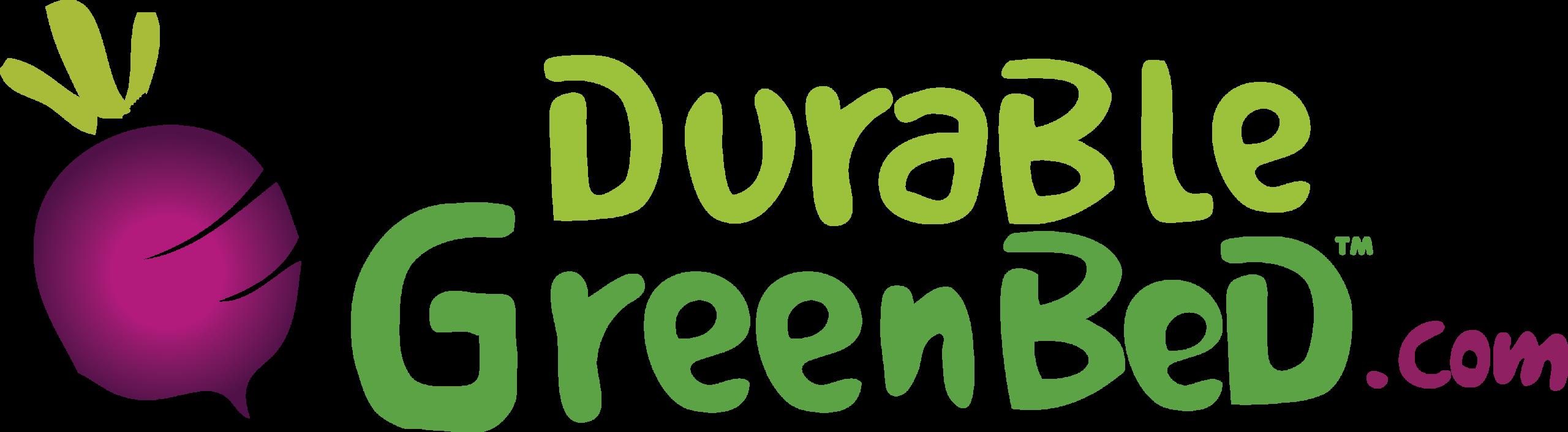 Durable GreenBed.com TM