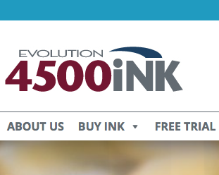 Evolution Print Cartridges